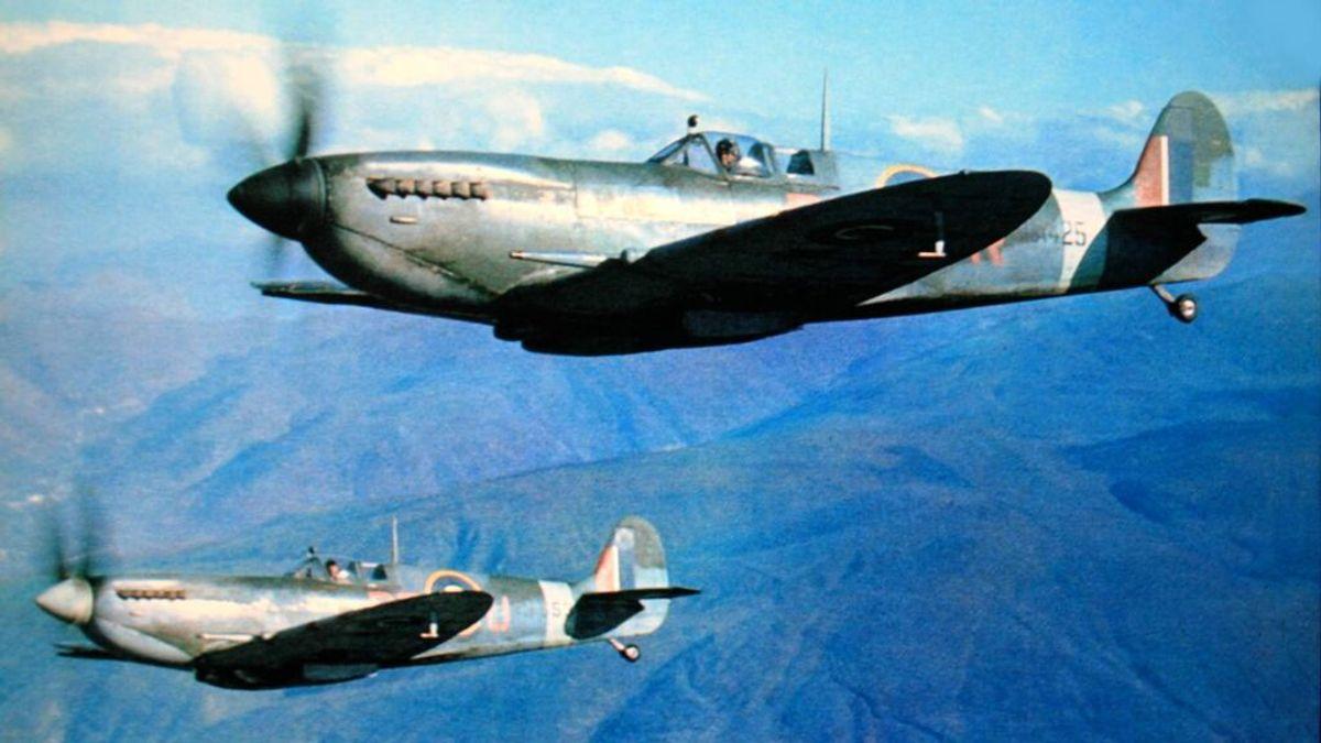 Sesgo del superviviente: cuando los ingleses quisieron mejorar sus aviones contra los nazis y no sabían qué parte reforzar