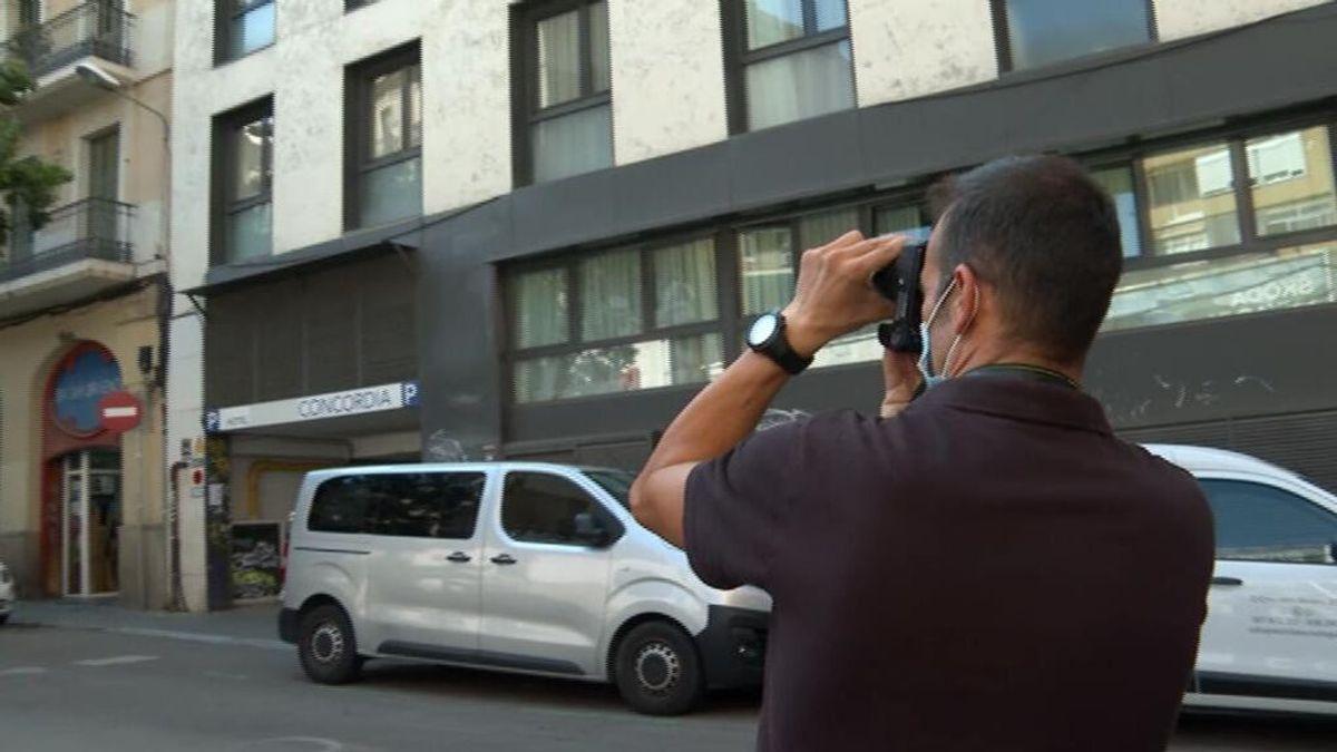 El padre del niño asesinado en un hotel de Barcelona planificó el crimen