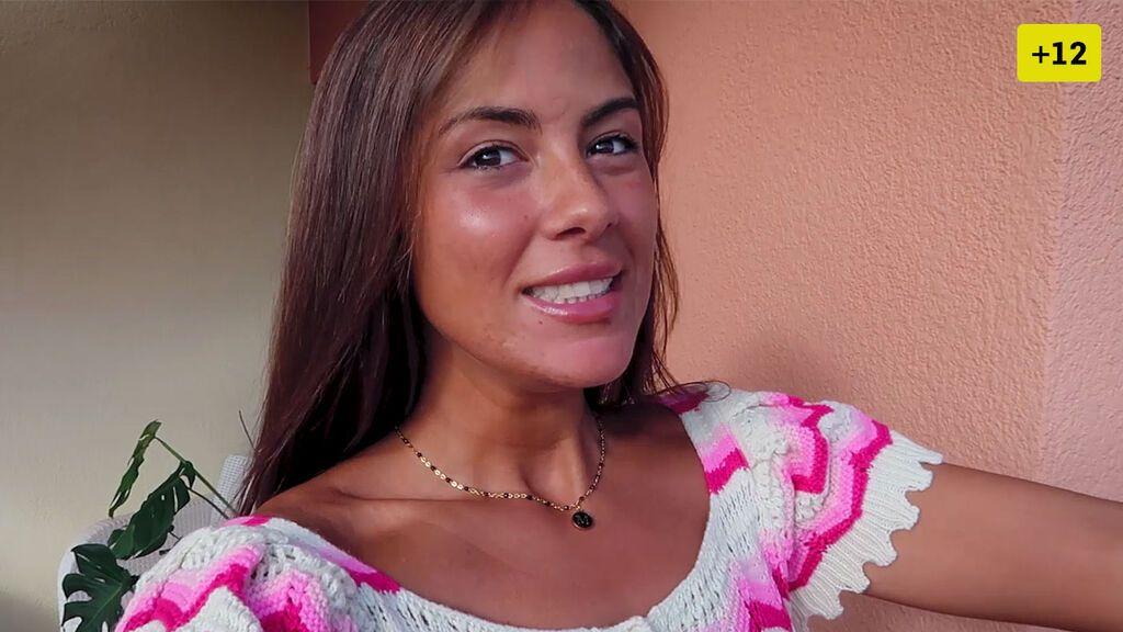 Melyssa Pinto desvela las secuelas que tiene tras 'Supervivientes' (1/2)