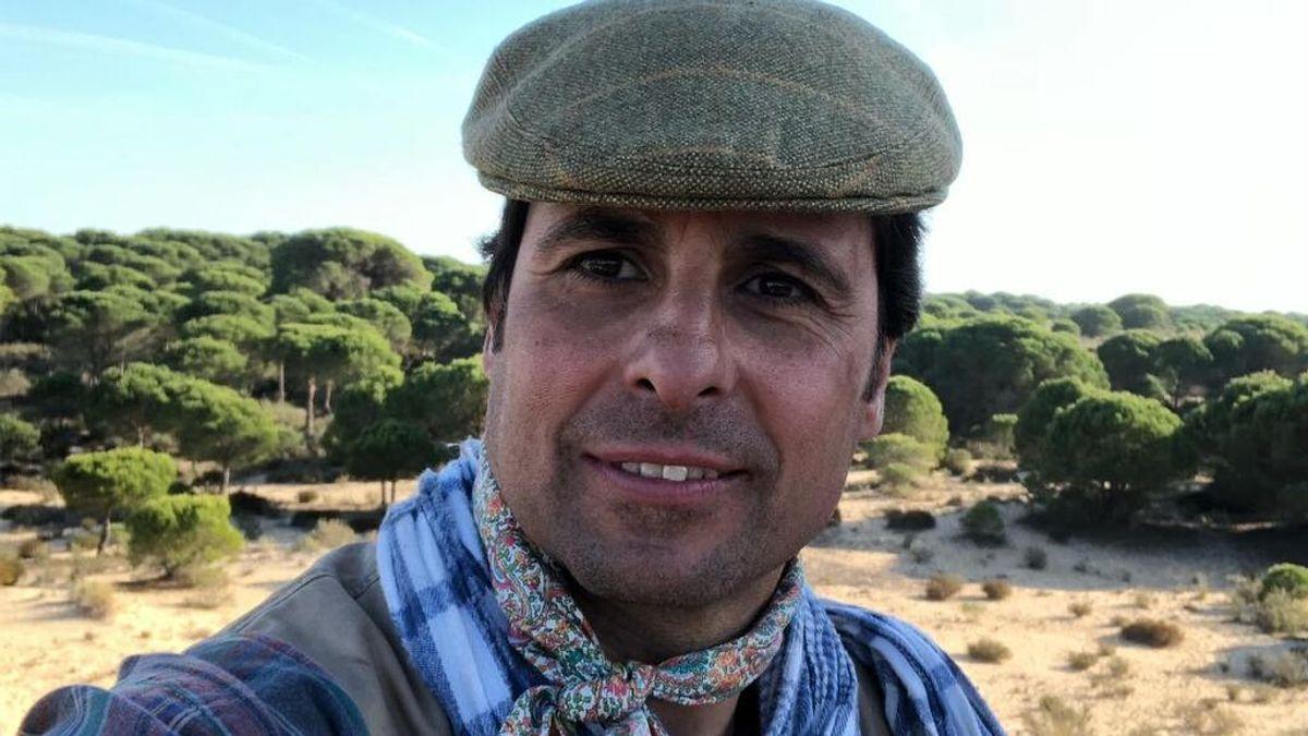 """Fran Rivera contesta a las amenazas de muerte tras llevar a su hijo a los toros: """"Gentuza"""""""