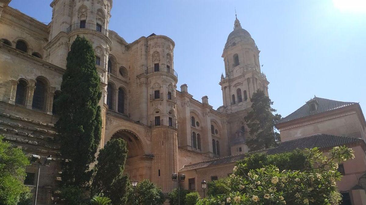 El Papa concede un Jubileo Extraordinario por el centenario de la Agrupación de Cofradías de Málaga