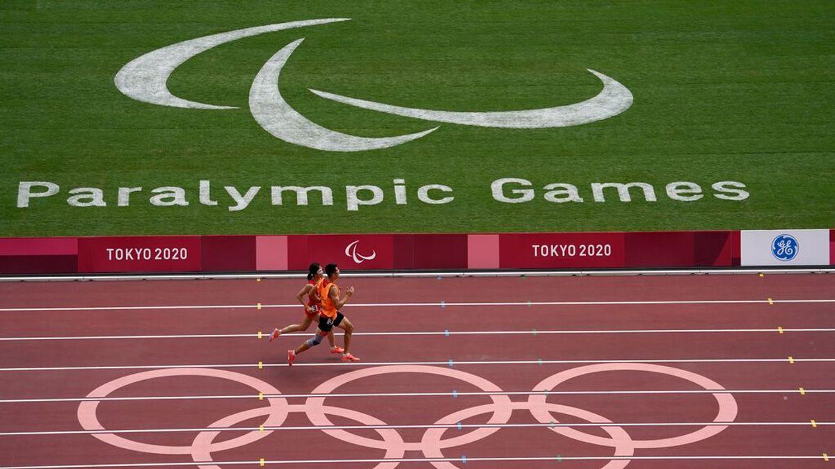 Los únicos dos representantes de Afganistán en los Juegos Paralímpicos ya están en Tokio