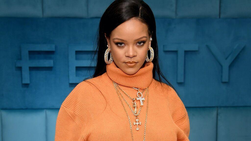 Rihanna ya es multimillonaria, el origen de su fortuna que no es solamente la música: de su línea de cosméticos a su marca de lencería.