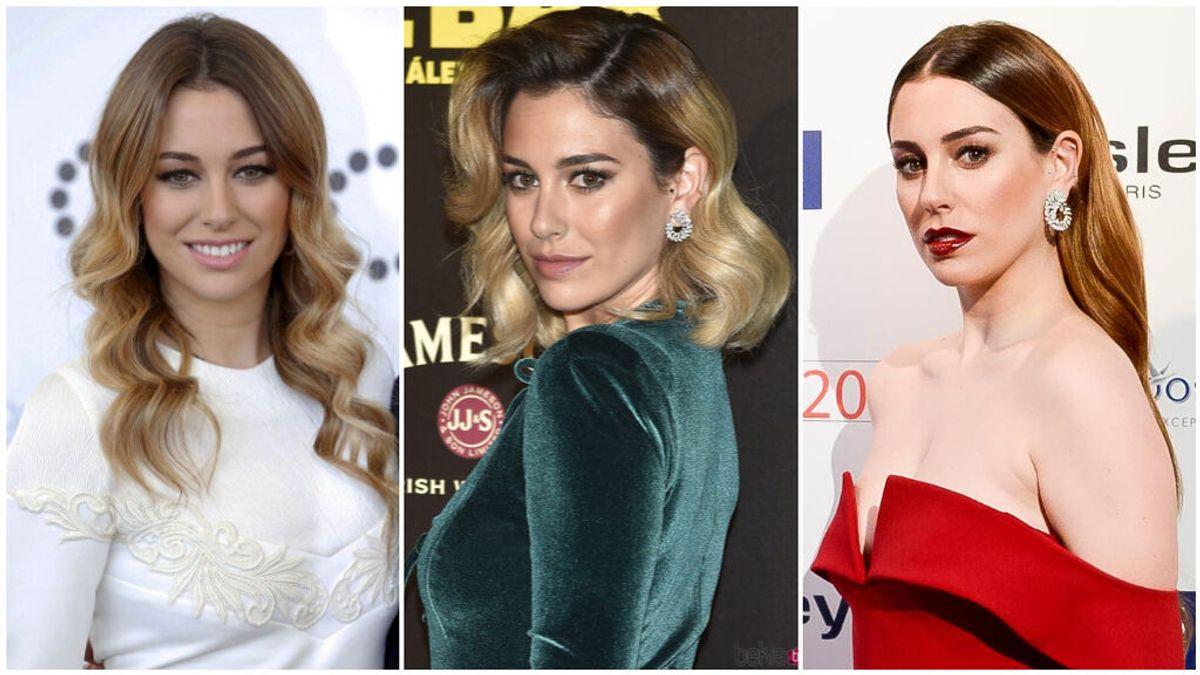 Estos son los mejores maquillajes de Blanca Suárez que dejaron a todos con la boca abierta: de los labios lacados a las sombras ahumadas.