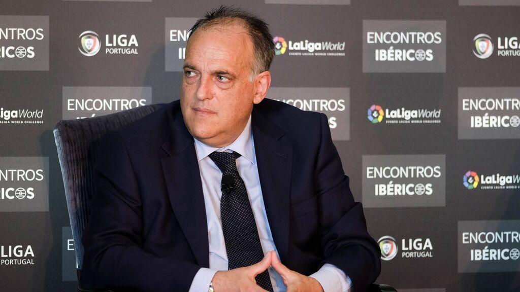 Los nuevos horarios de la jornada 4 de Liga tras denegar la cautelar el TAS con los jugadores sudamericanos