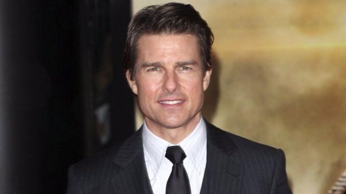 Roban el coche de Tom Cruise durante el rodaje de Misión Imposible 7