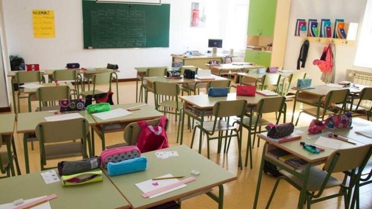 Cataluña pide a los estudiantes de secundaria que se vacunen antes del inicio de curso