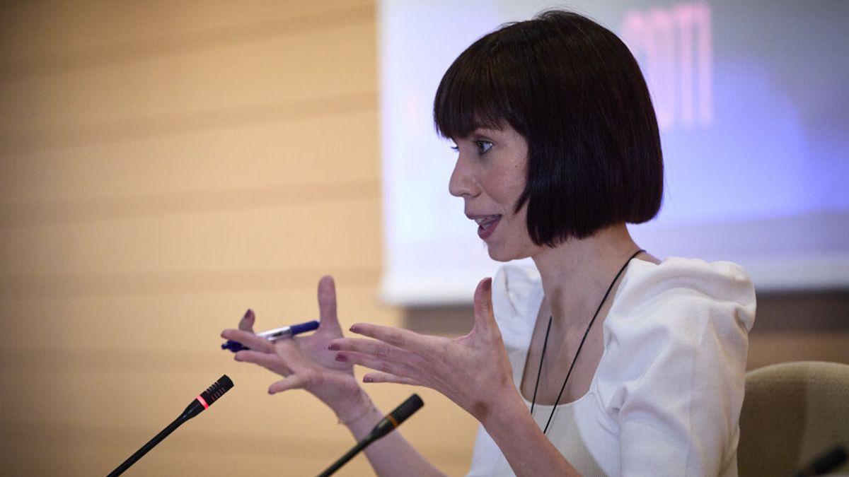 La ministra de Ciencia asegura que la vacuna española se podría comercializar a principios de 2022
