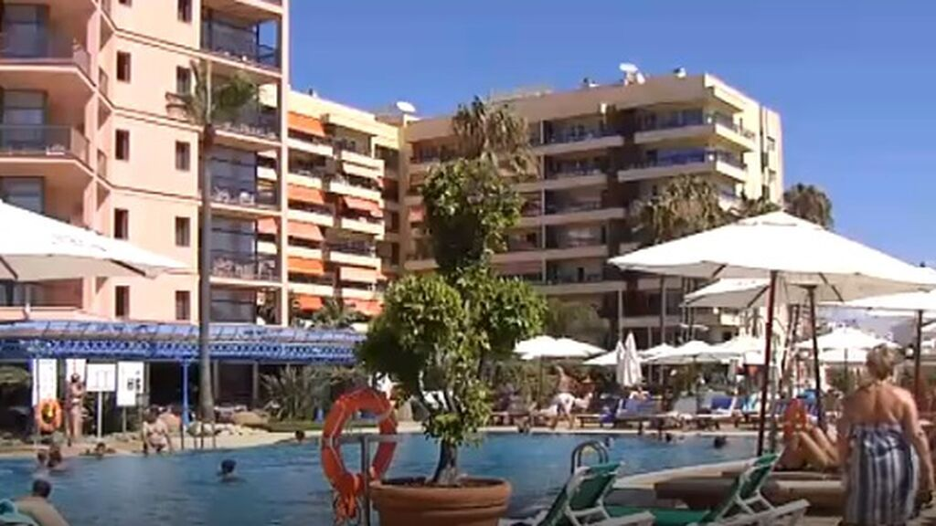 El mes de agosto supera las previsiones de ocupación hotelera e