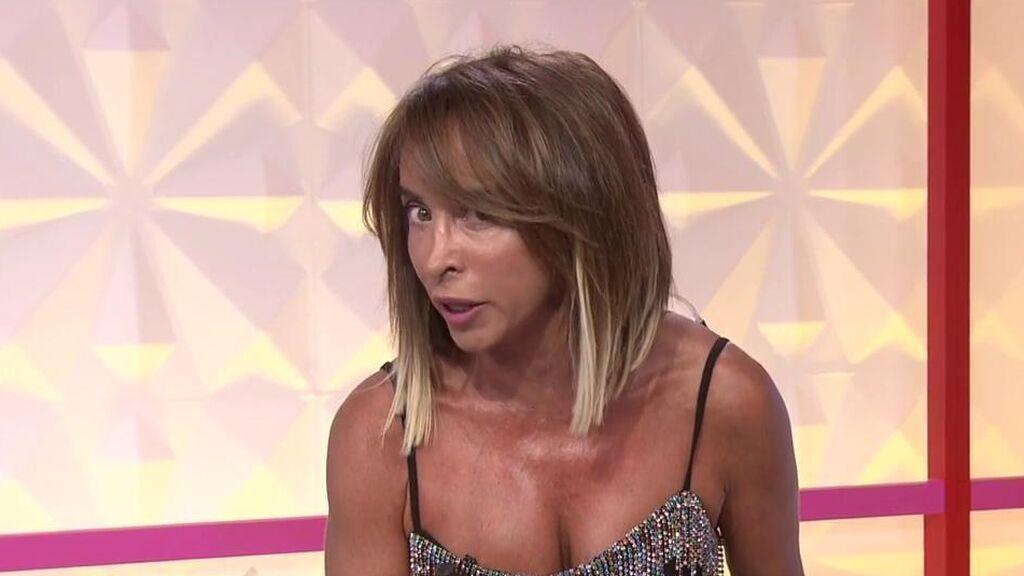 María Patiño contesta a Ana María Aldón