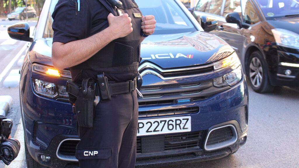 La Policía detiene a tres menores en Palma por una agresión homófoba a un grupo de jóvenes