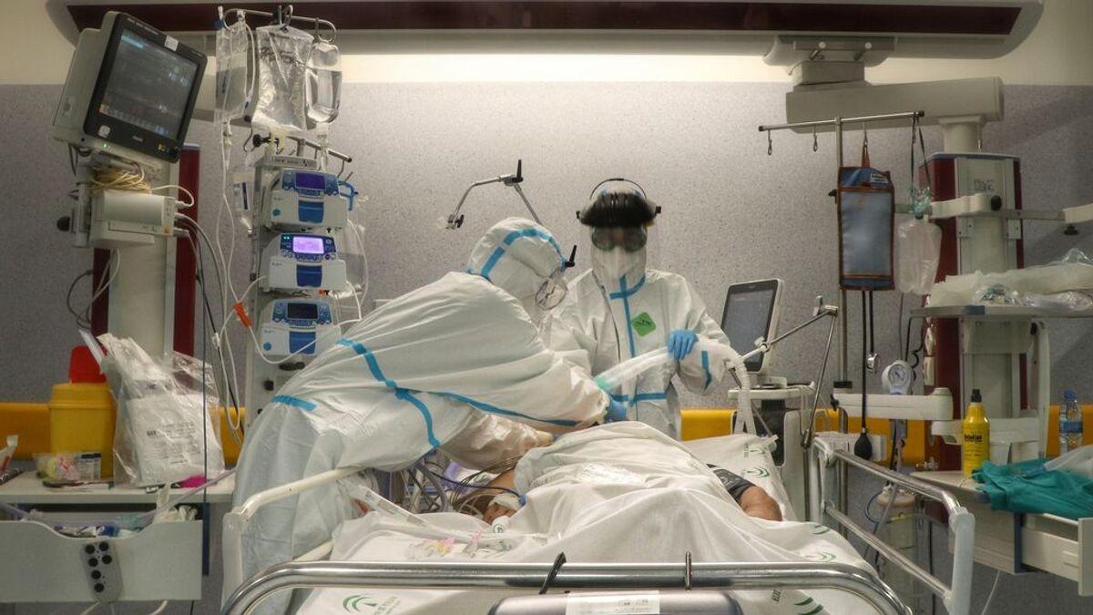 La OMS teme que 236.000 personas mueran por covid en Europa antes de diciembre por el freno de la vacunación y el fin de las restricciones