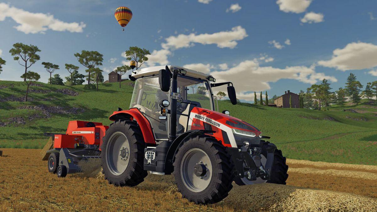 Farming Simulator 22 nos muestra su jugabilidad, un nuevo mapa y el pase de temporada
