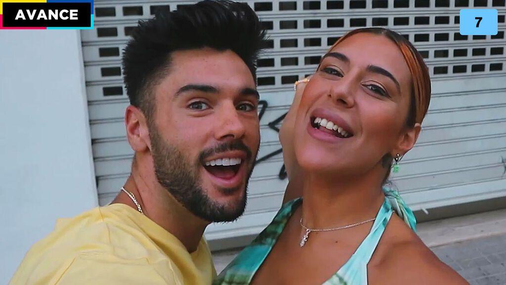 Avance | Bea y Dani anuncian su nuevo proyecto en común, mañana