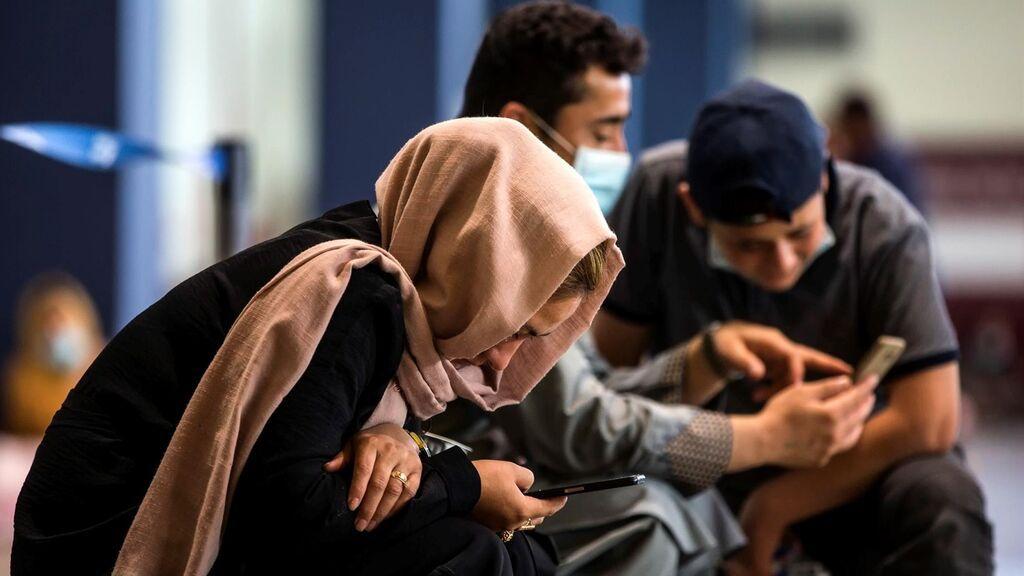 Europa no aceptará más refugiados afganos que los evacuados