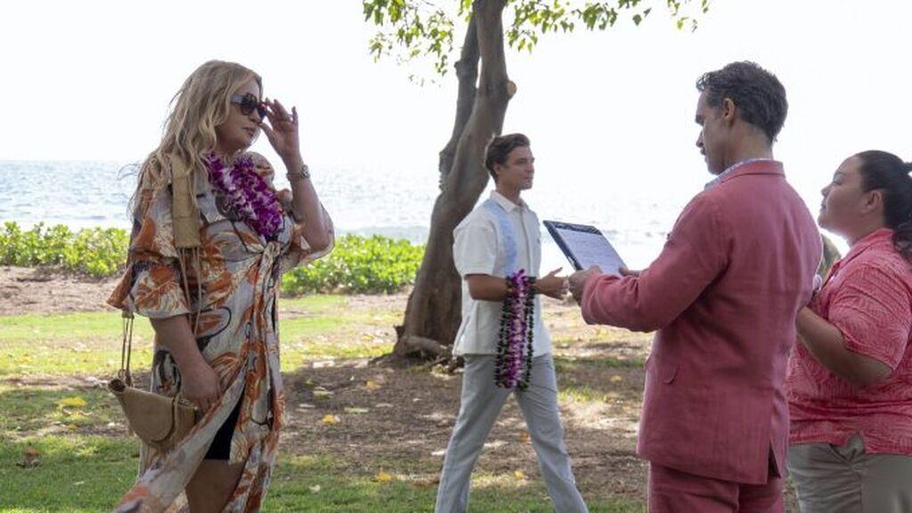 'The White Lotus': la serie sobre millonarios blancos de vacaciones que ha triunfado gracias a actores olvidados de 60 años