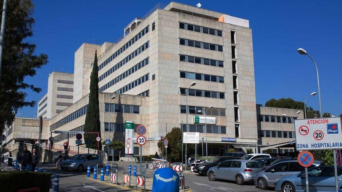 Muere un niño de 3 años en Málaga por un golpe de calor tras esconderse en un coche