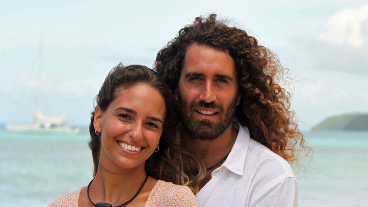 Claudia Acevedo desvela el motivo por el que no se habla con Raúl Ginés