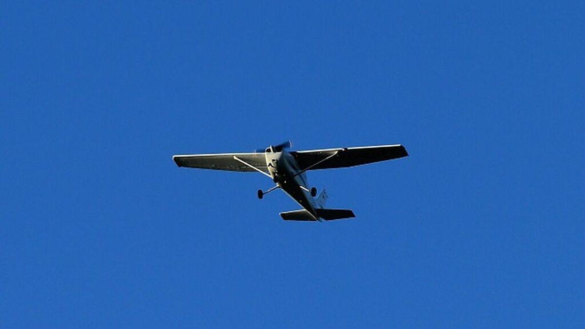 Fallecen dos personas en un accidente de avioneta en Niebla (Huelva)