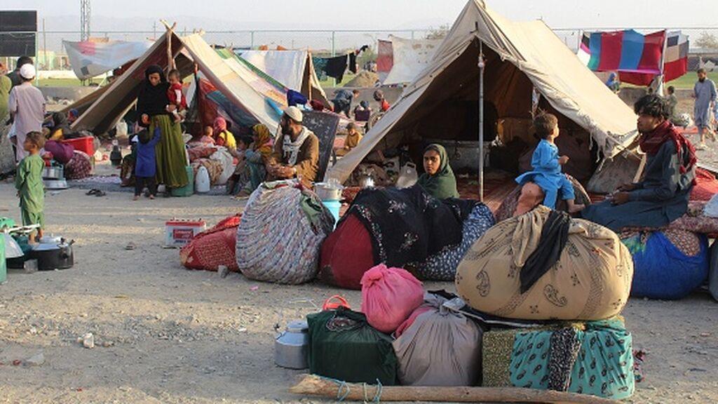 Canadá acogerá a 5.000 afganos evacuados por EEUU