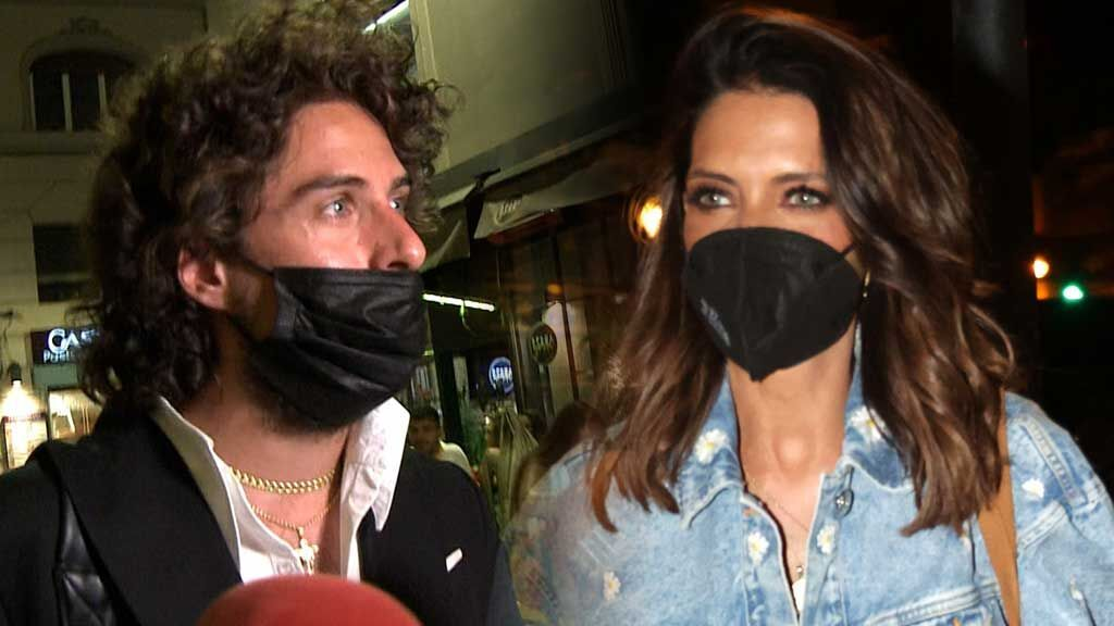 Kiki Morente, muy agobiado por la repercusión mediática a raíz de su relación con Sara Carbonero