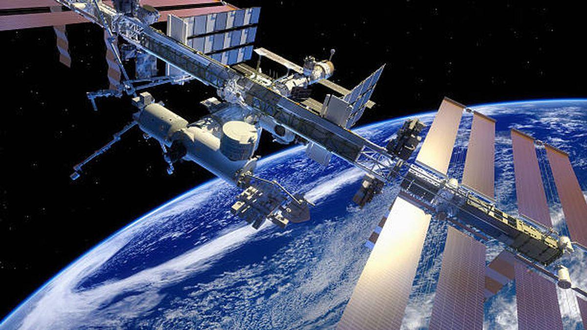 """Nuevas grietas en la Estación Espacial Internacional: la tripulación teme una """"avalancha de averías"""""""