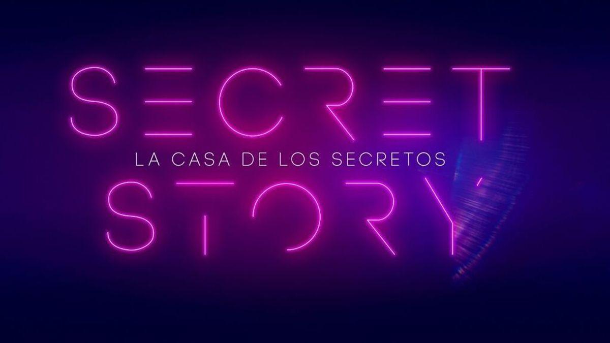 Listado oficial de concursantes confirmados de 'Secret Story'