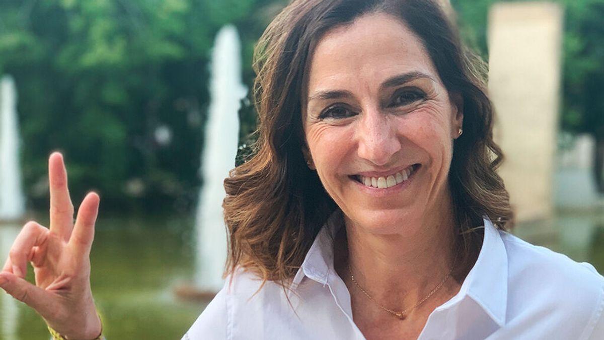 """Ana Álvaro, de vencer al cáncer a conquistar el Polo Norte: """"La enfermedad me hizo conseguir la vida que quería"""""""