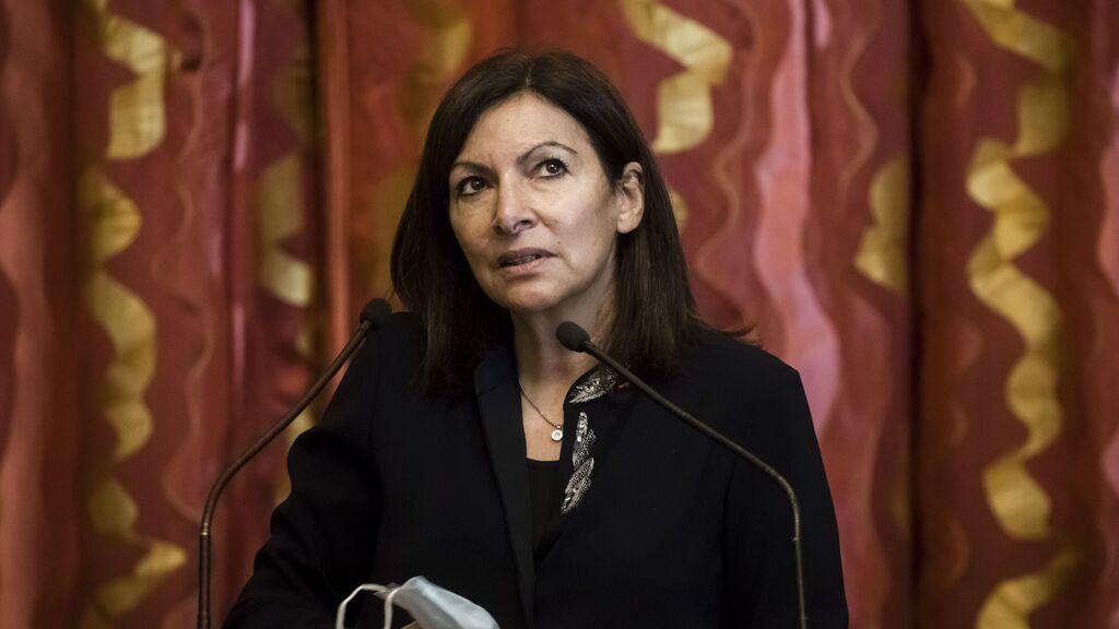 Carrera presidencial en Francia: la alcaldesa Anne Hidalgo recibiría el apoyo de Ségolène Royal