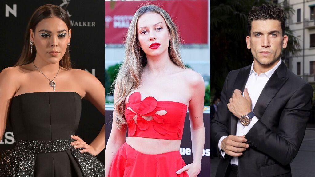 Debutantes en la música o embajadores de firmas de lujo: los nuevos proyectos de los actores que dejaron 'Élite'