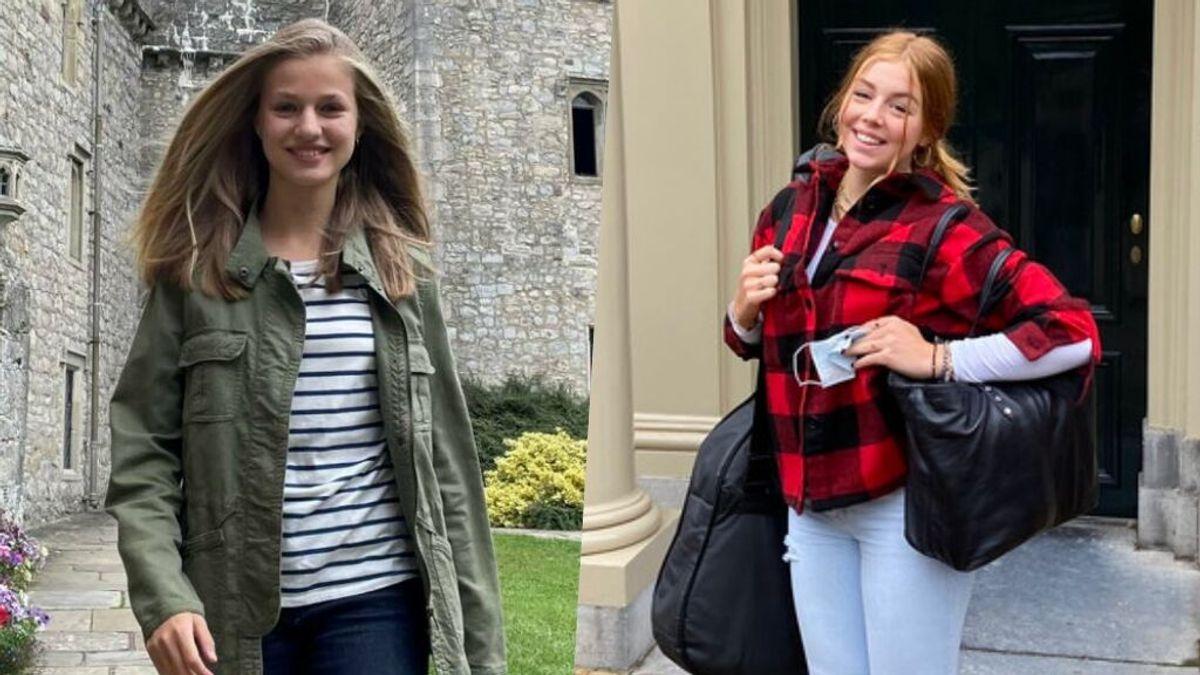 Alexia de Holanda: Así es la 'royal' que será BFF de Leonor en el internado