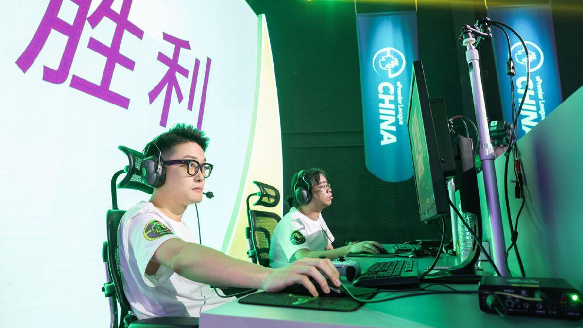 """Ira adolescente en China por la prohibición del juego online: """"¿Estos abuelos han jugado a un videojuego?"""""""