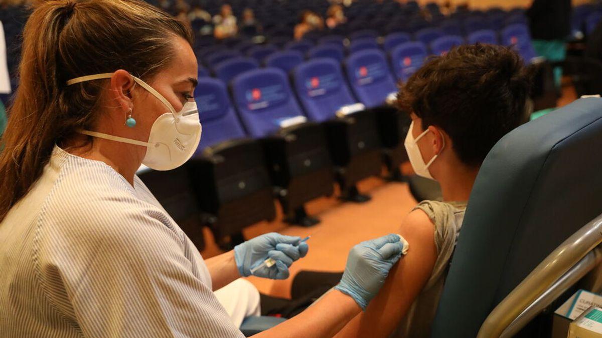 España roza el 70% de población vacunada con pauta completa