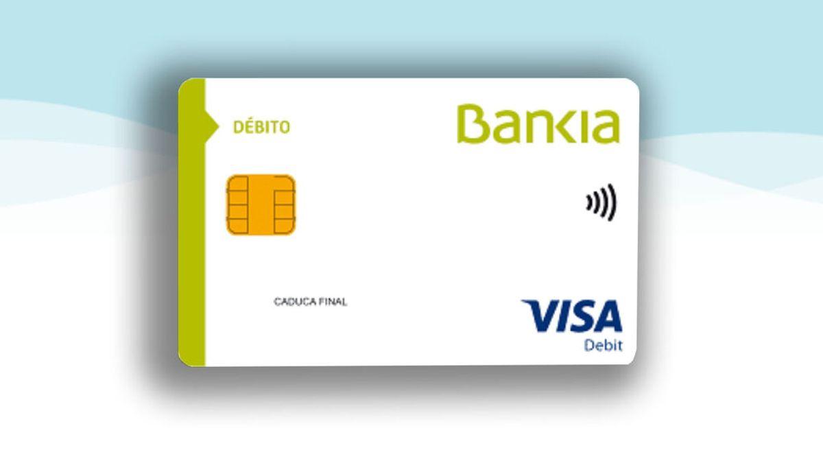 Caixabank elimina las tarjetas de crédito de Bankia: ¿qué hago si tengo una?