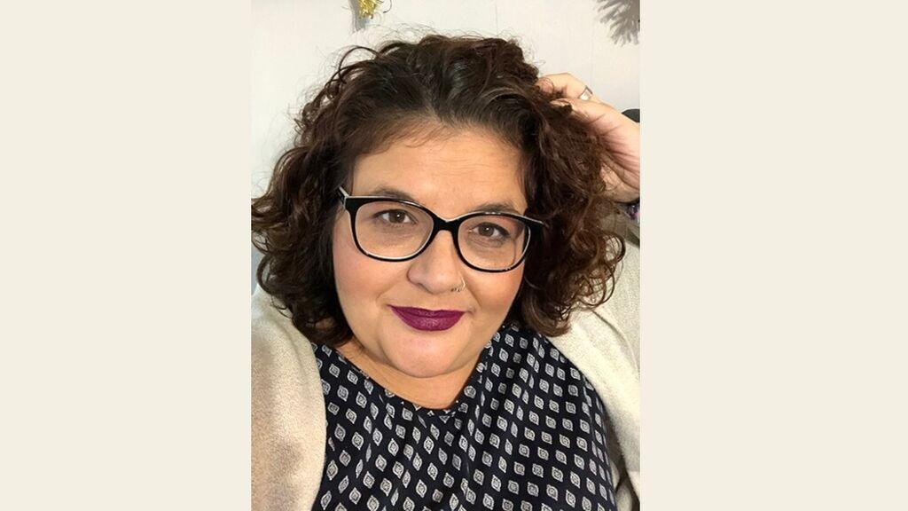 Noni García autora de 'Operación Carolina'