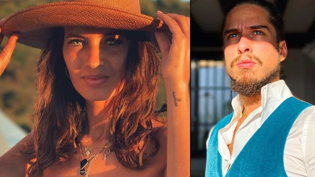 Sara Carbonero y Kiki Morente, pillados juntos por primera vez en actitud muy cómplice