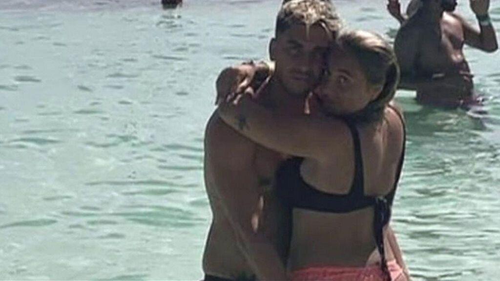 Ibiza, México, Marbella… Las lujosas y ajetreadas vacaciones de Rocío Flores