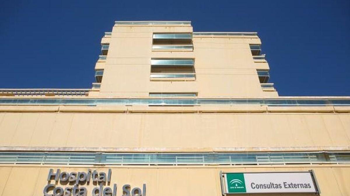 La autopsia a la joven rechazada siete veces en urgencias de Málaga constata que tenía los pulmones destrozados por la covid