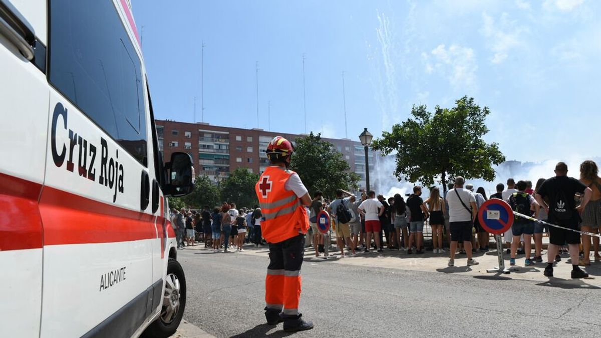 Continúa descendiendo la incidencia de España y los hospitalizados