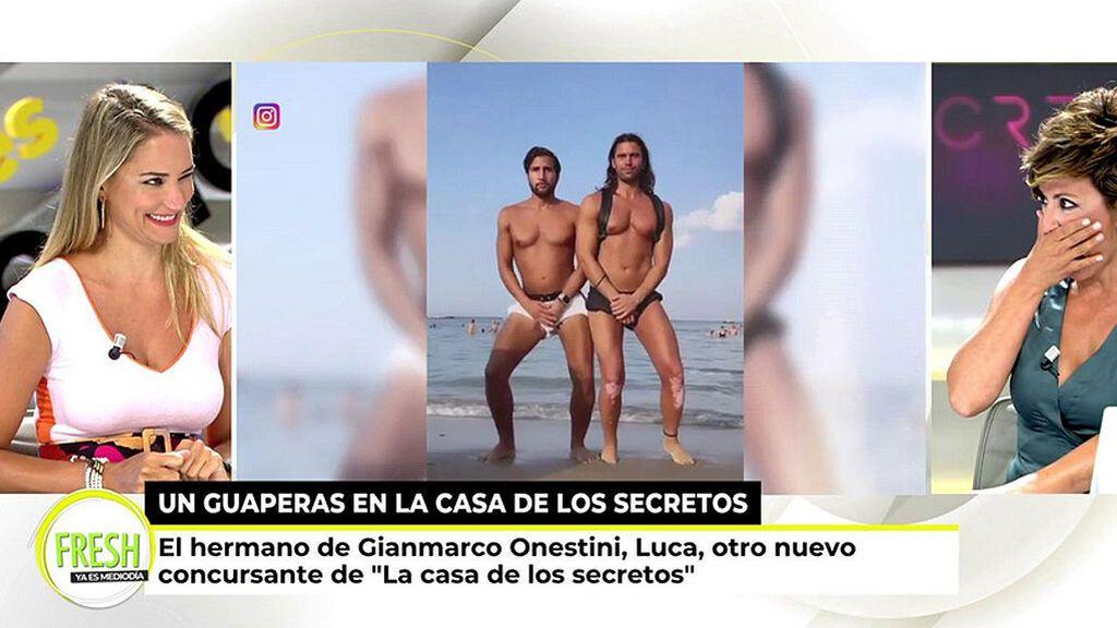 Alba Carrillo desvela la infidelidad que su padre le perdonaría a Lucía Parientes
