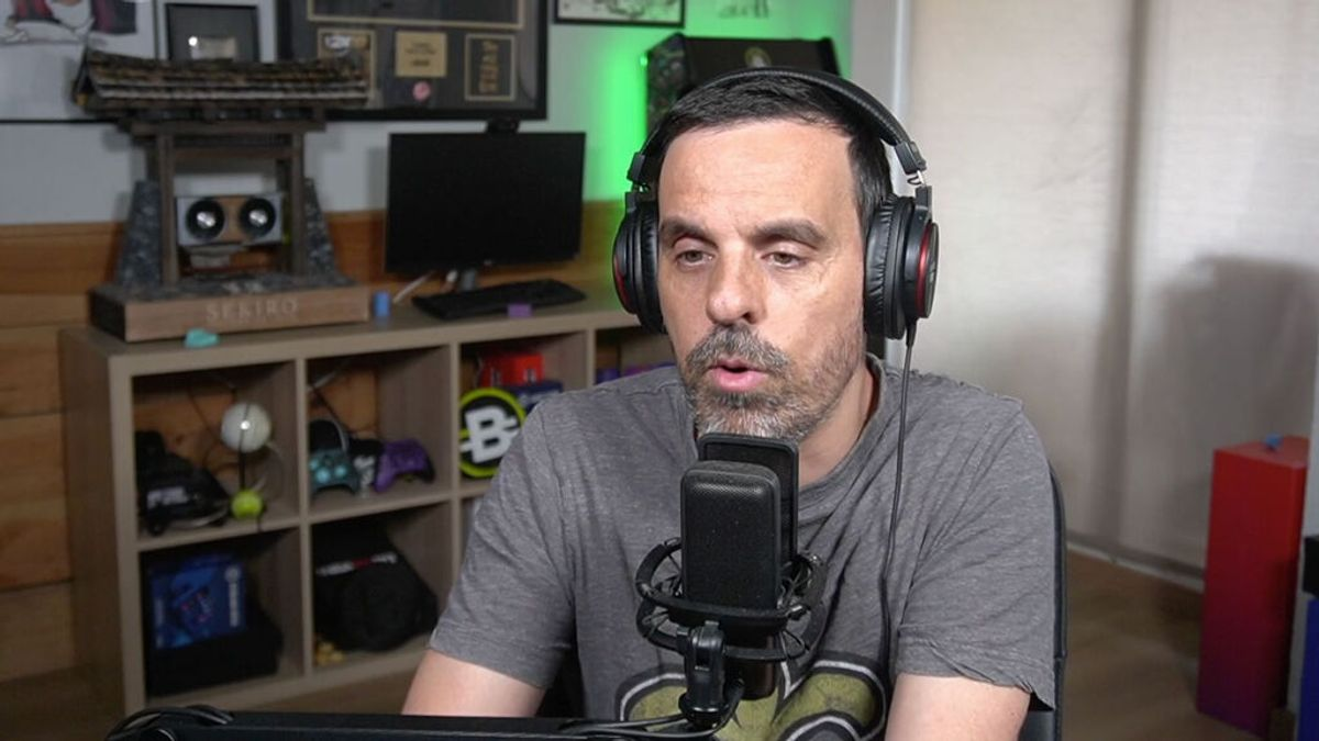 Ibai, AuronPlay y muchos más streamers secundaron la huelga contra el odio en Twitch