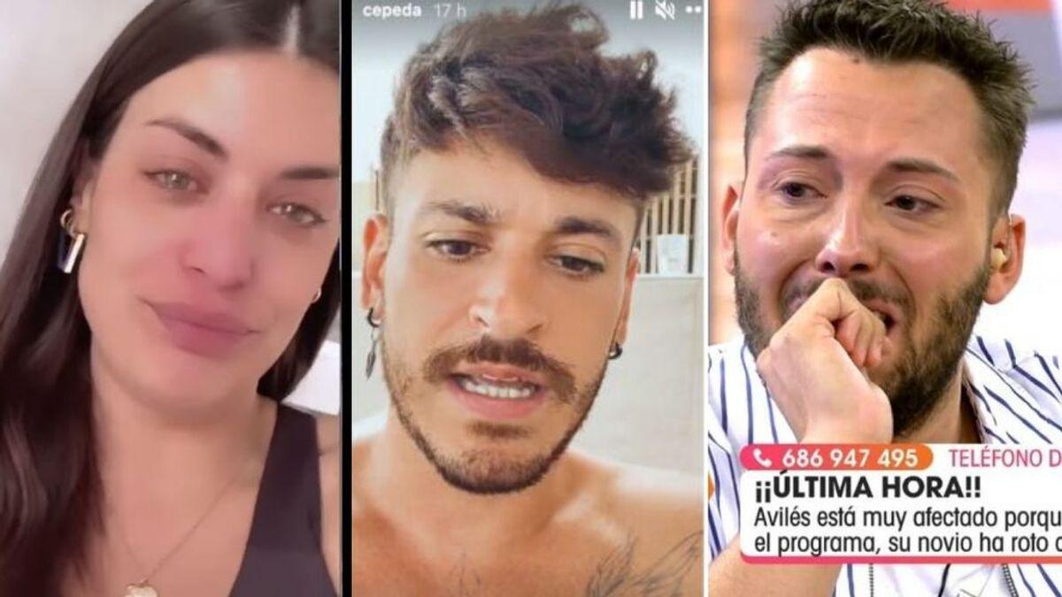 Apagón de social media: Los famosos abandonan sus redes por la ansiedad que les provocan