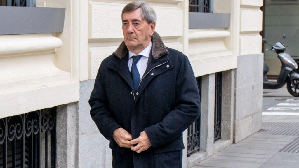 Alfonso Cortina, en una imagen de archivo
