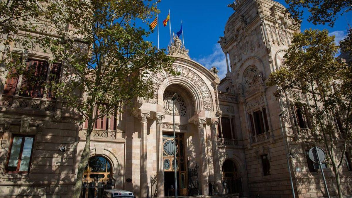 EL Tribunal Superior de Justicia mantiene cerrado el ocio nocturno en Cataluña