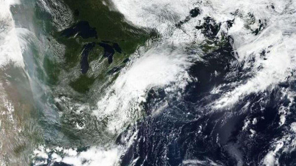 El huracán Ida amenaza Nueva Inglaterra con inundaciones y tornados tras arrasar en Nueva York