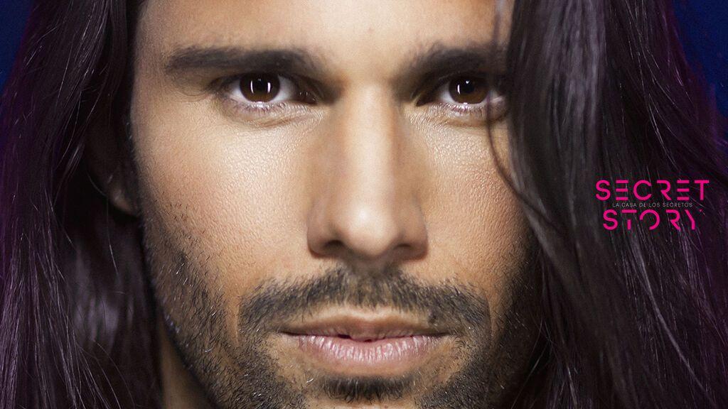 Luca Onestini, tercer concursante confirmado de 'Secret Story'