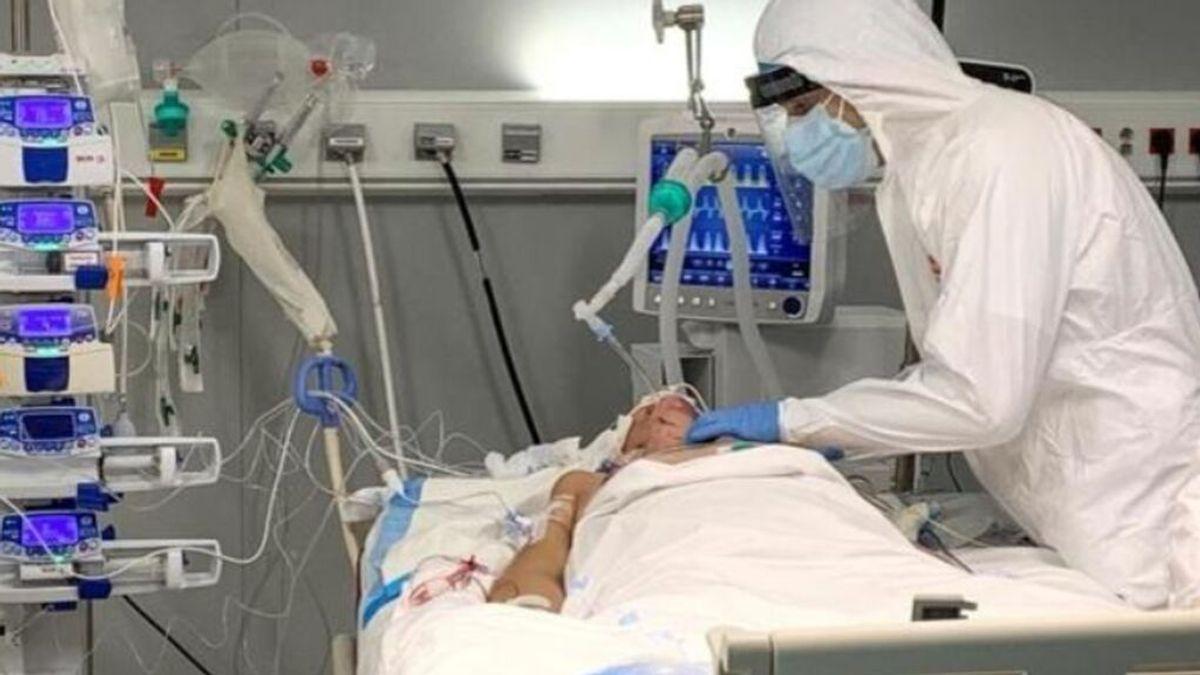 Golpe a la ozonoterapia: la juez revoca la autorización a tratar con ozono a un paciente grave de covid