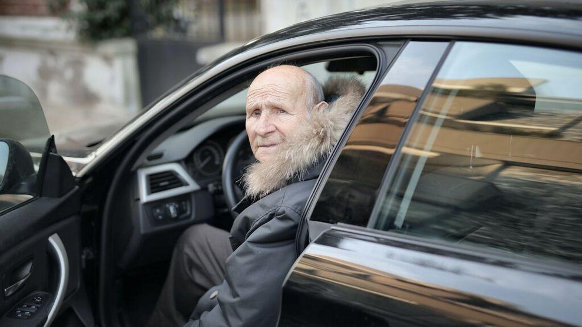 Cómo la forma de conducir puede anticipar 8 de cada 10 casos de Alzheimer