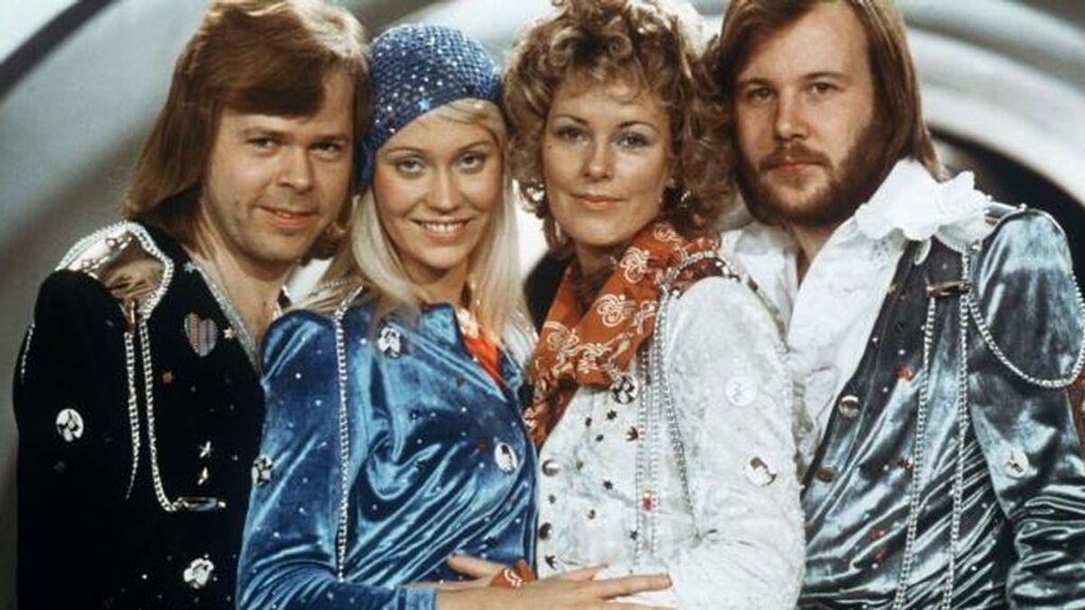 ABBA vuelven después de 40 años con un nuevo disco de estudio y conciertos holográficos