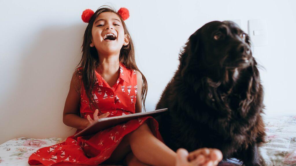 Aprender puede estar unido a la diversión: Cinco programas educativos para niños